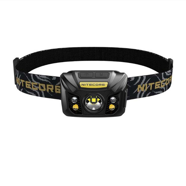 Nitecore NU32 Rechargeable High-Performance Headlamp