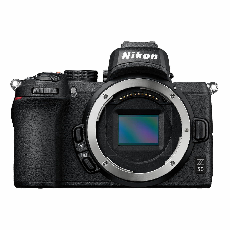 Nikon Z50 systeemcamera Body <br/>€ 799.00 <br/> <a href='https://www.cameranu.nl/fotografie/?tt=12190_474631_241358_&r=https%3A%2F%2Fwww.cameranu.nl%2Fnl%2Fp3122482%2Fnikon-z50-systeemcamera-body%3Fchannable%3D002a596964003331323234383287%26utm_campaign%3D%26utm_content%3DSysteemcamera%26utm_source%3DTradetracker%26utm_medium%3Dcpc%26utm_term%3DDigitale%2Bcamera%26apos%3Bs' target='_blank'>naar de winkel</a>