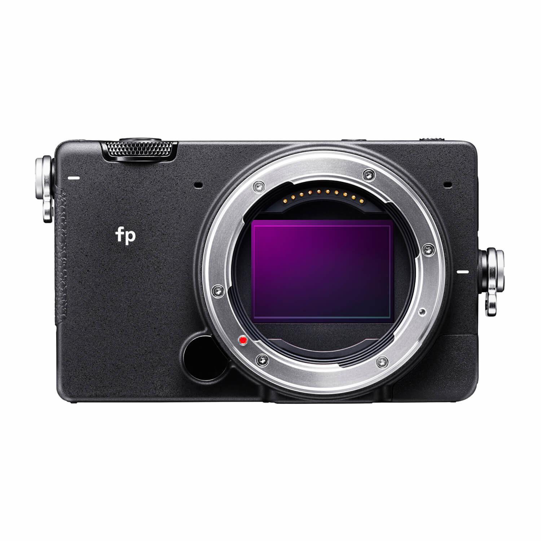 Sigma FP systeemcamera Body