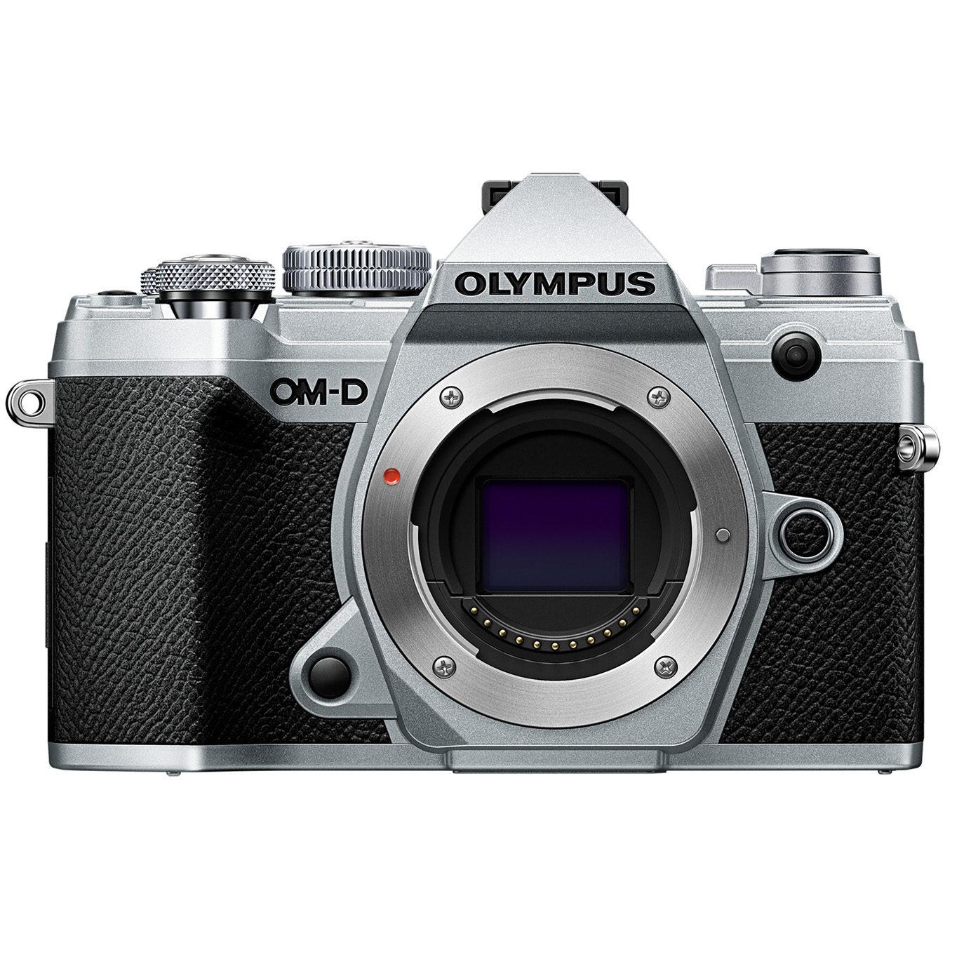Olympus OM-D E-M5 Mark III systeemcamera Body Zilver <br/>€ 1135.00 <br/> <a href='https://www.cameranu.nl/fotografie/?tt=12190_474631_241358_&r=https%3A%2F%2Fwww.cameranu.nl%2Fnl%2Fp3130157%2Folympus-om-d-e-m5-mark-iii-systeemcamera-body-zilver%3Fchannable%3De10841.MzEzMDE1Nw%26utm_campaign%3D%26utm_content%3DOM-D%2Bserie%26utm_source%3DTradetracker%26utm_medium%3Dcpc%26utm_term%3DDigitale%2Bcamera%26apos%3Bs' target='_blank'>naar de winkel</a>