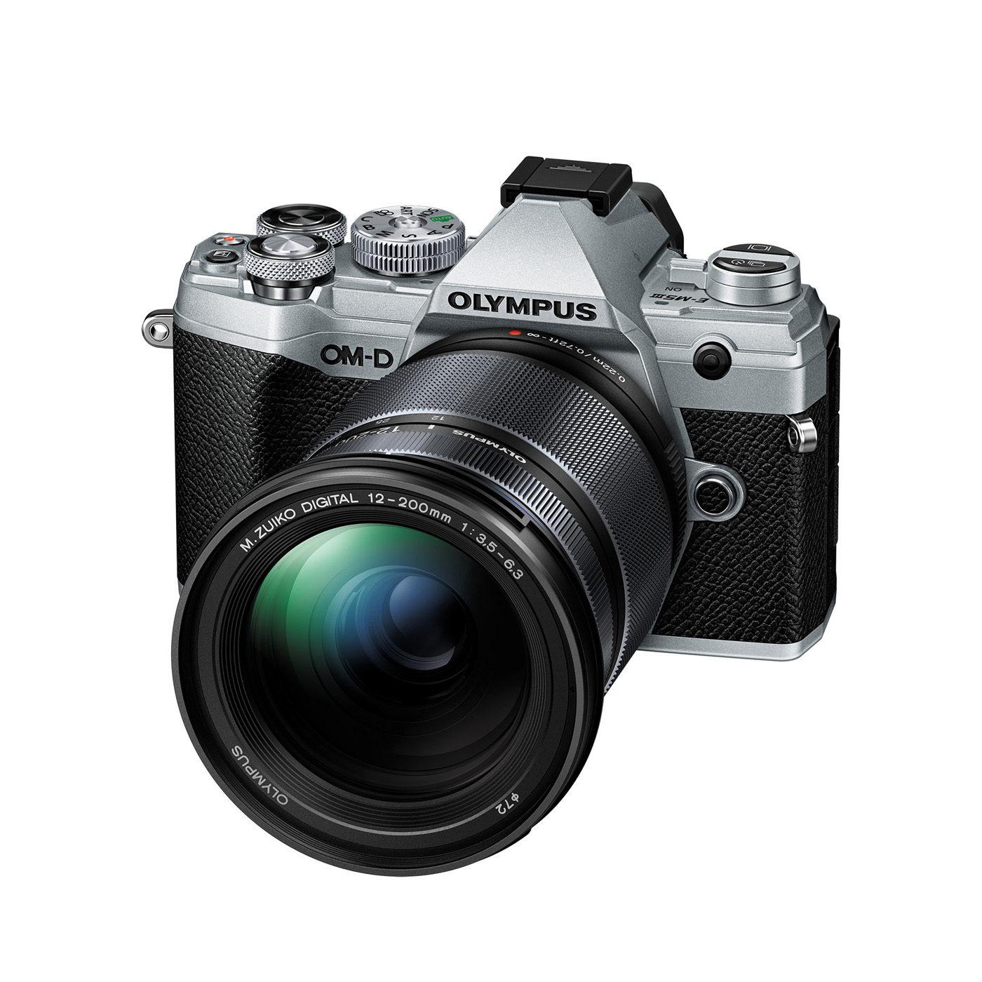 Olympus OM-D E-M5 Mark III systeemcamera Zilver + 12-200mm Zwart <br/>€ 1799.00 <br/> <a href='https://www.cameranu.nl/fotografie/?tt=12190_474631_241358_&r=https%3A%2F%2Fwww.cameranu.nl%2Fnl%2Fp3130137%2Folympus-om-d-e-m5-mark-iii-systeemcamera-zilver-12-200mm-zwart%3Fchannable%3De10841.MzEzMDEzNw%26utm_campaign%3D%26utm_content%3DOM-D%2Bserie%26utm_source%3DTradetracker%26utm_medium%3Dcpc%26utm_term%3DDigitale%2Bcamera%26apos%3Bs' target='_blank'>naar de winkel</a>