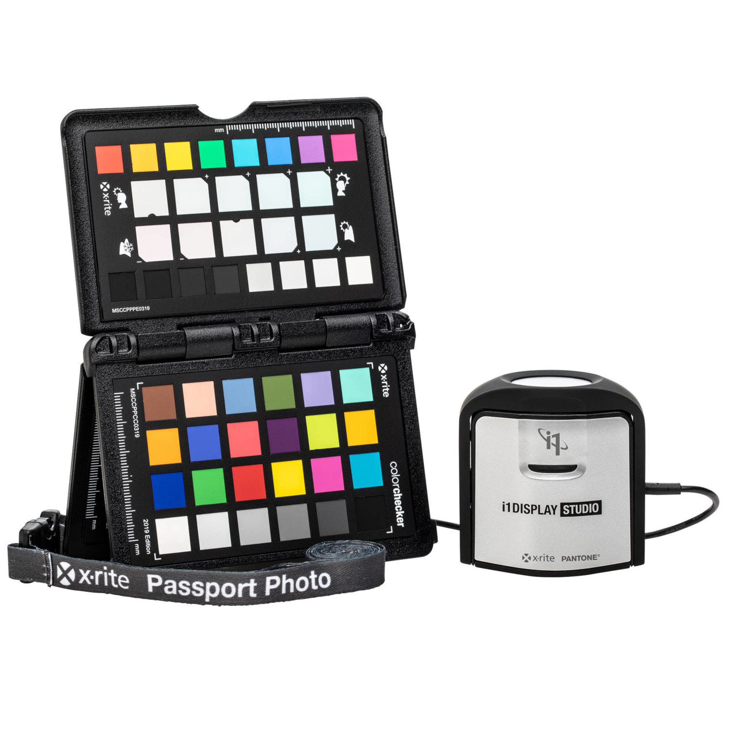 X-Rite ColorChecker i1 Photo Kit