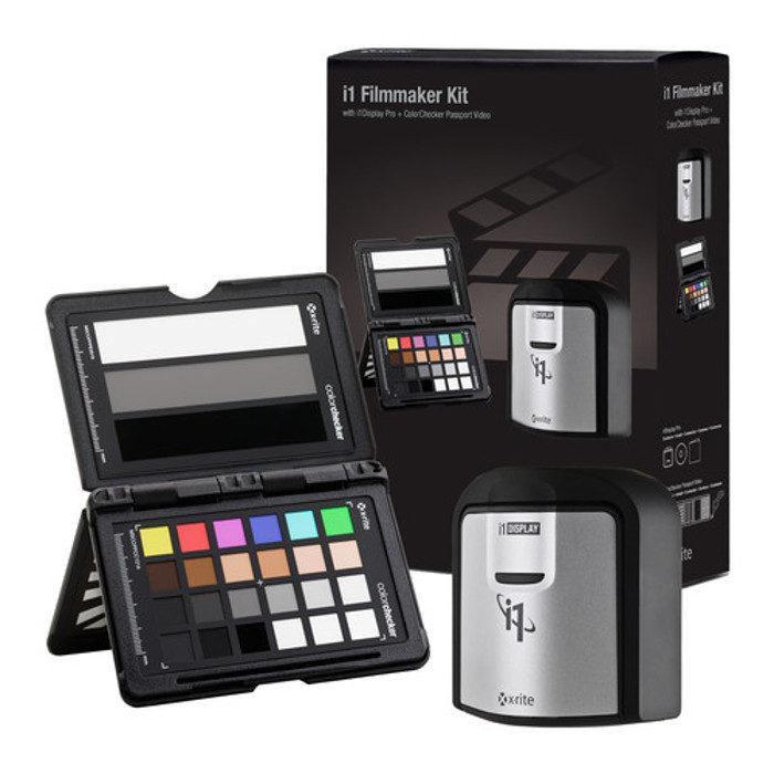 X-Rite ColorChecker i1 Filmmaker Kit