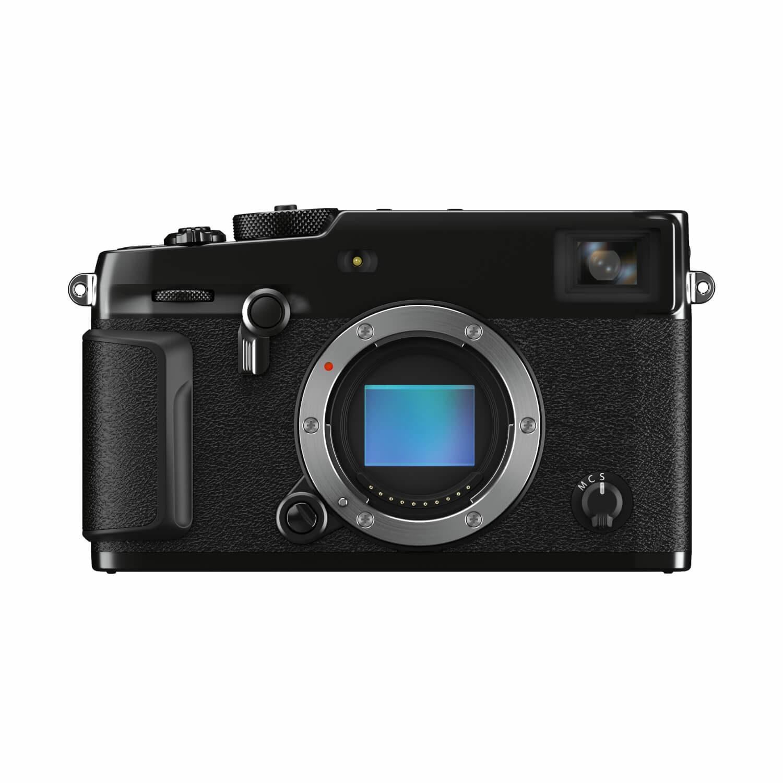 Fujifilm X-Pro3 Titan systeemcamera Zwart