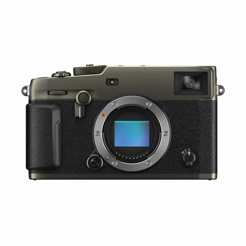 Fujifilm X-Pro3 Titan systeemcamera Body Dura Zwart <br/>€ 2099.00 <br/> <a href='https://www.cameranu.nl/fotografie/?tt=12190_474631_241358_&r=https%3A%2F%2Fwww.cameranu.nl%2Fnl%2Fp3130947%2Ffujifilm-x-pro3-titan-systeemcamera-body-dura-zwart%3Fchannable%3De10841.MzEzMDk0Nw%26utm_campaign%3D%26utm_content%3DSysteemcamera%26utm_source%3DTradetracker%26utm_medium%3Dcpc%26utm_term%3DDigitale%2Bcamera%26apos%3Bs' target='_blank'>naar de winkel</a>