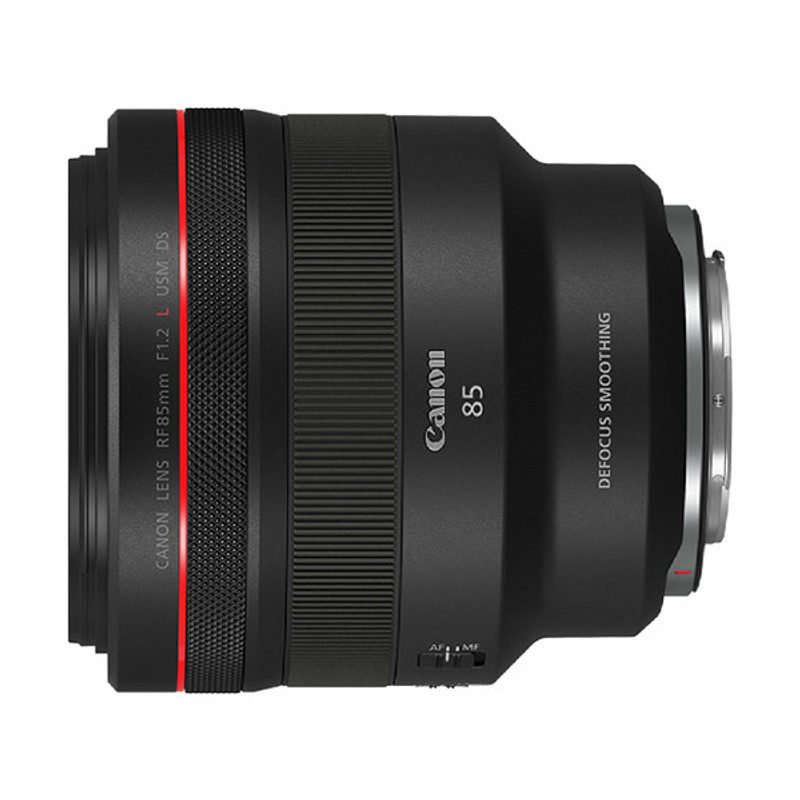 Canon RF 85mm f/1.2L DS USM objectief