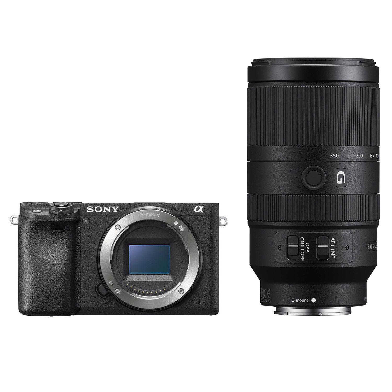 Sony Alpha A6400 systeemcamera Zwart + 70-350mm f/4.5-6.3 G <br/>€ 1779.00 <br/> <a href='https://www.cameranu.nl/fotografie/?tt=12190_474631_241358_&r=https%3A%2F%2Fwww.cameranu.nl%2Fnl%2Fp3133537%2Fsony-alpha-a6400-systeemcamera-zwart-70-350mm-f-4-5-6-3-g%3Fchannable%3De10841.MzEzMzUzNw%26utm_campaign%3D%26utm_content%3DSony%2Bsysteemcamera%26utm_source%3DTradetracker%26utm_medium%3Dcpc%26utm_term%3DDigitale%2Bcamera%26apos%3Bs' target='_blank'>naar de winkel</a>
