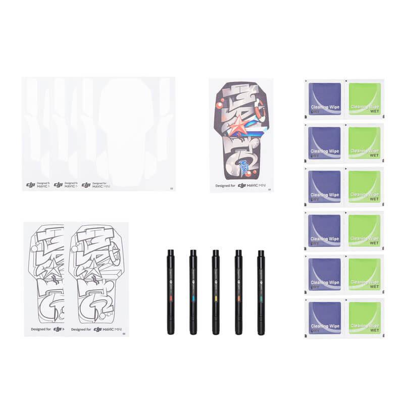 DJI Mavic Mini DIY Creative Kit (Part 18)