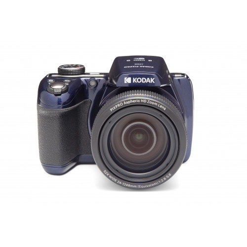 Kodak Pixpro AZ528 compact camera Blauw