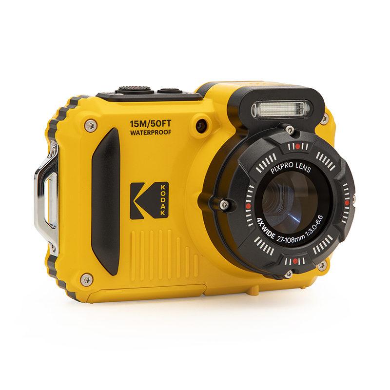 Kodak Pixpro WPZ2 compact camera Geel