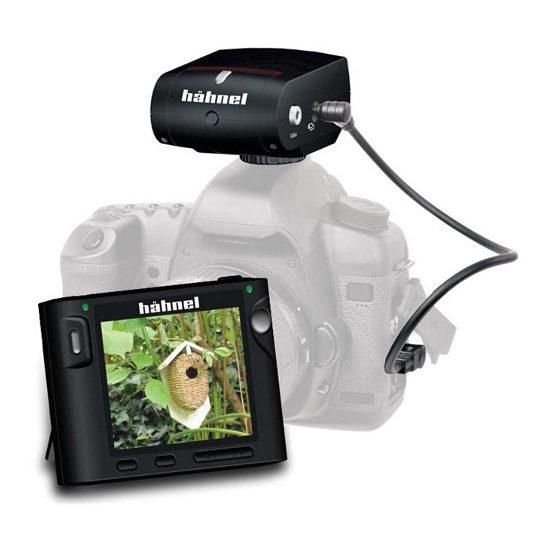 Hähnel Inspire voor Nikon DSLR