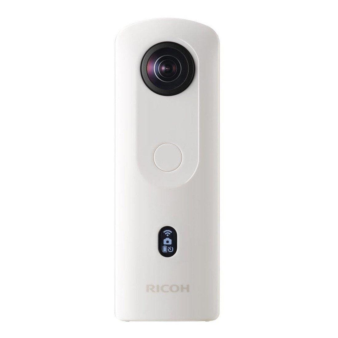 Ricoh Theta SC2 360-graden camera Wit