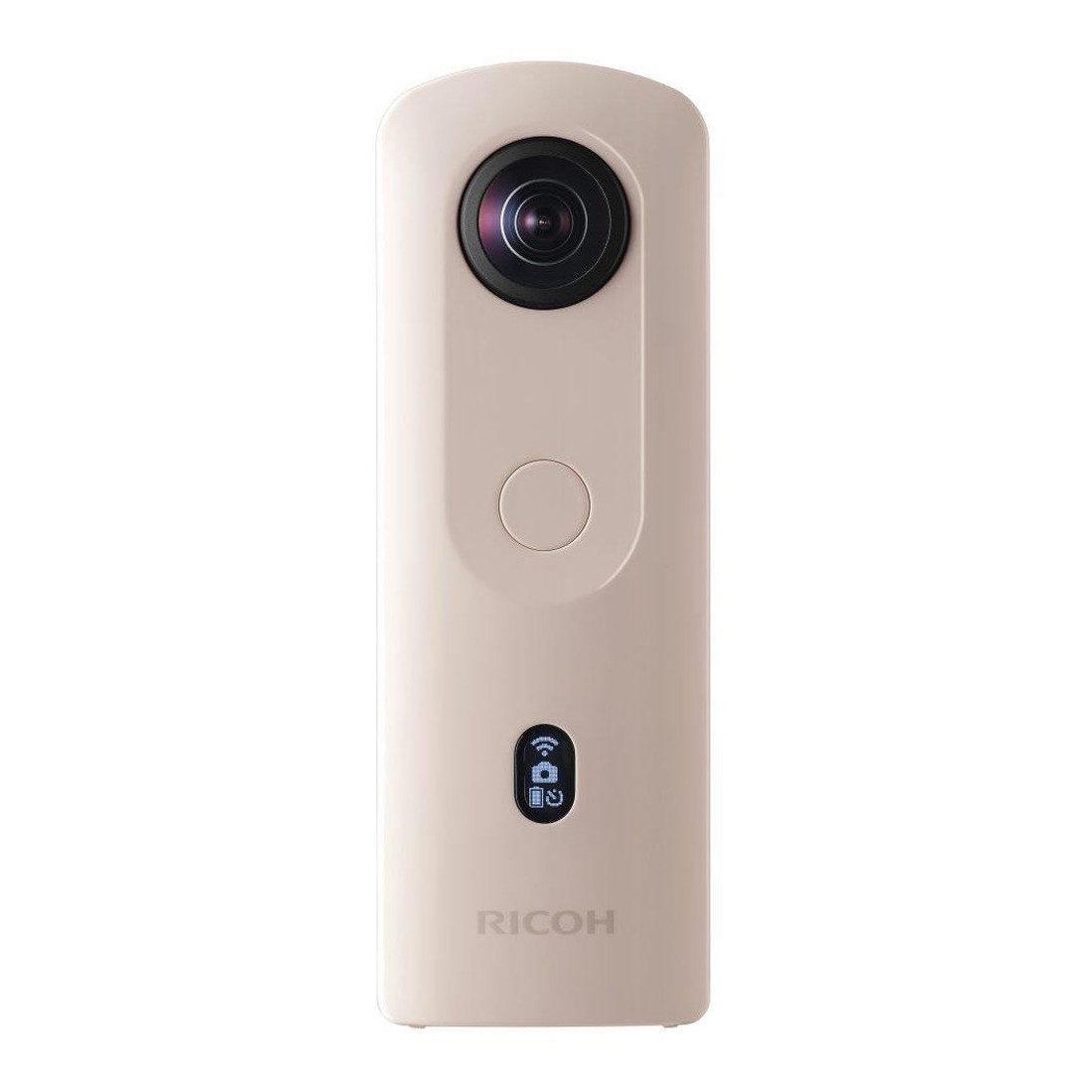 Ricoh Theta SC2 360-graden camera Beige <br/>€ 299.00 <br/> <a href='https://www.cameranu.nl/fotografie/?tt=12190_474631_241358_&r=https%3A%2F%2Fwww.cameranu.nl%2Fnl%2Fp3141837%2Fricoh-theta-sc2-360-graden-camera-beige%3Fchannable%3De10841.MzE0MTgzNw%26utm_campaign%3D%26utm_content%3D360%25C2%25B0%2BTheta%2Bcamera%26utm_source%3DTradetracker%26utm_medium%3Dcpc%26utm_term%3DDigitale%2Bcamera%26apos%3Bs' target='_blank'>naar de winkel</a>