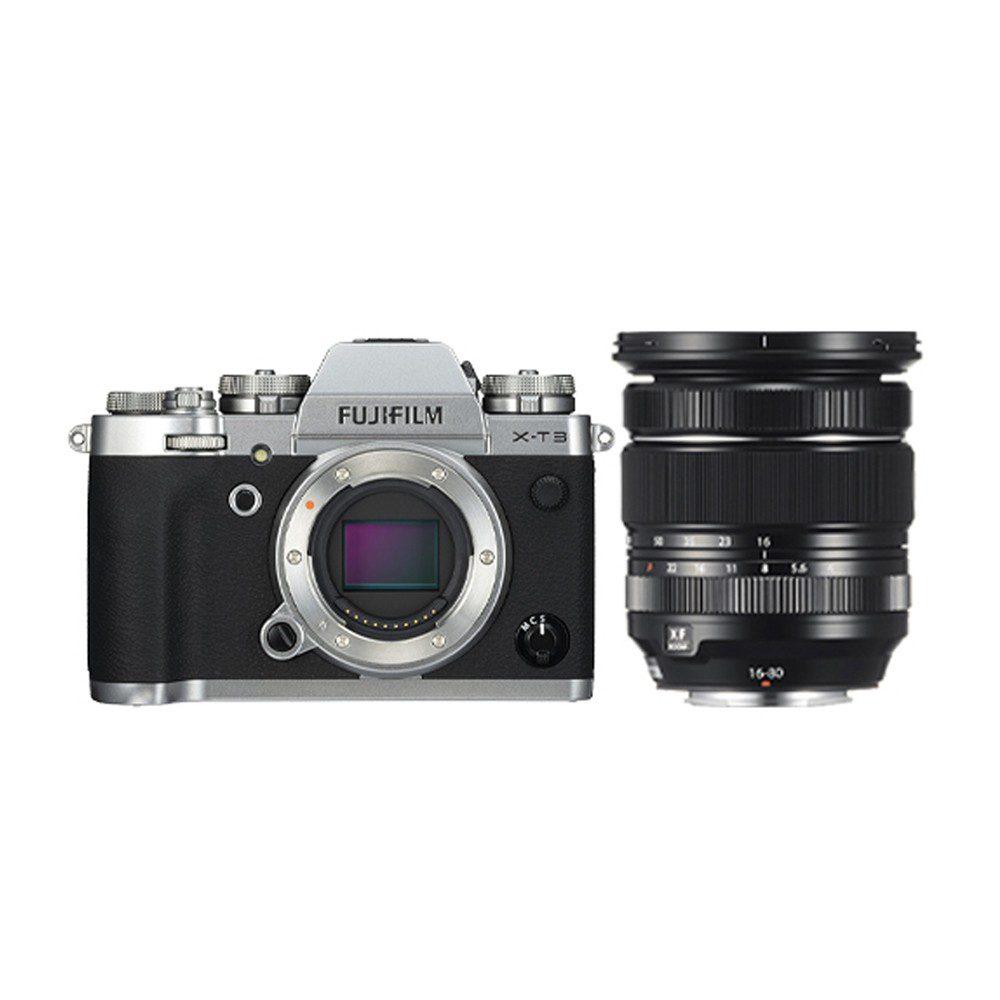 Fujifilm X-T3 systeemcamera Zilver + 16-80mm f/4.0 Zwart <br/>€ 1999.00 <br/> <a href='https://www.cameranu.nl/fotografie/?tt=12190_474631_241358_&r=https%3A%2F%2Fwww.cameranu.nl%2Fnl%2Fp3143497%2Ffujifilm-x-t3-systeemcamera-zilver-16-80mm-f-4-0-zwart%3Fchannable%3De10841.MzE0MzQ5Nw%26utm_campaign%3D%26utm_content%3DSysteemcamera%26utm_source%3DTradetracker%26utm_medium%3Dcpc%26utm_term%3DDigitale%2Bcamera%26apos%3Bs' target='_blank'>naar de winkel</a>