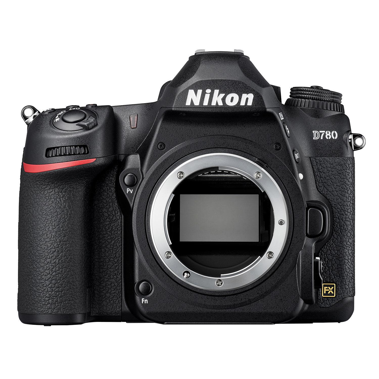 Nikon D780 DSLR Body