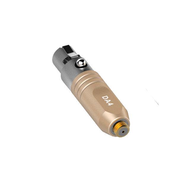 Deity DA4 Microdot Adapter voor W.Lav