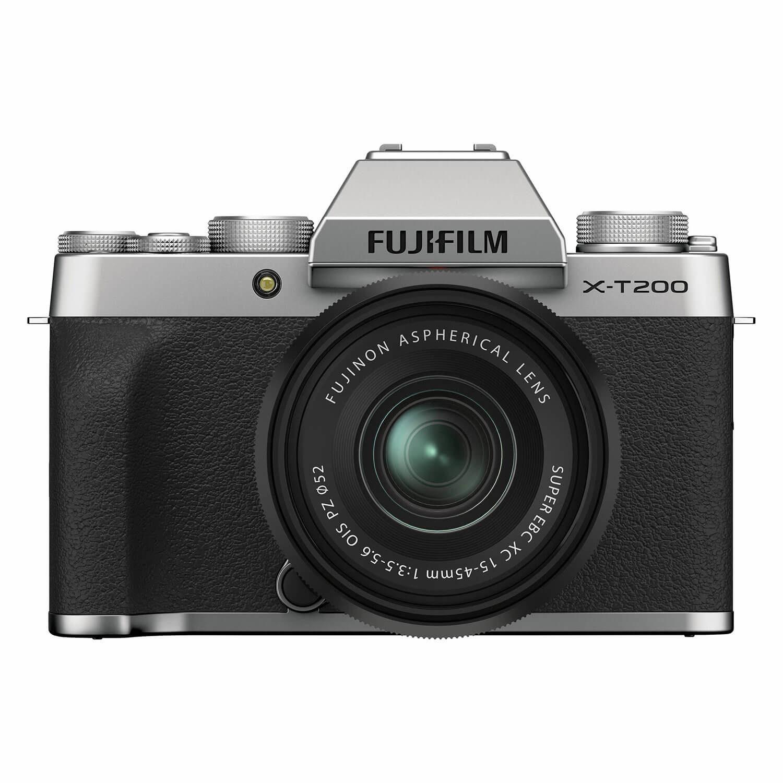 Fujifilm X-T200 systeemcamera Zilver + XC 15-45mm <br/>€ 749.00 <br/> <a href='https://www.cameranu.nl/fotografie/?tt=12190_474631_241358_&r=https%3A%2F%2Fwww.cameranu.nl%2Fnl%2Fp3166427%2Ffujifilm-x-t200-systeemcamera-zilver-xc-15-45mm%3Fchannable%3De10841.MzE2NjQyNw%26utm_campaign%3D%26utm_content%3DSysteemcamera%26utm_source%3DTradetracker%26utm_medium%3Dcpc%26utm_term%3DDigitale%2Bcamera%26apos%3Bs' target='_blank'>naar de winkel</a>