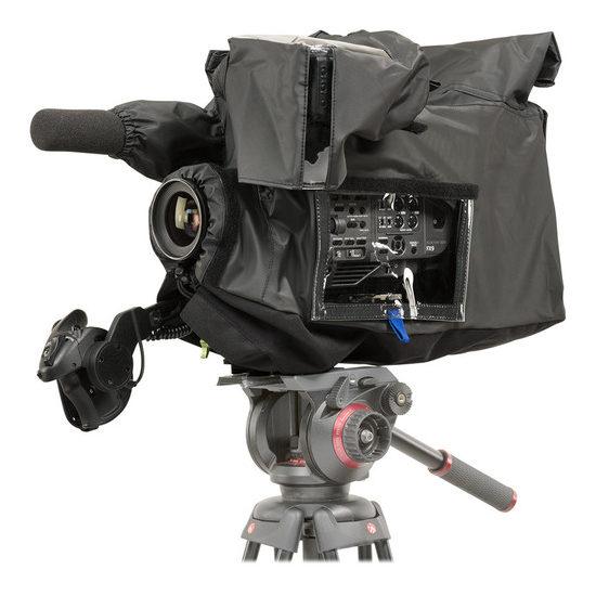 camRade wetSuit voor Sony PXW-FX9