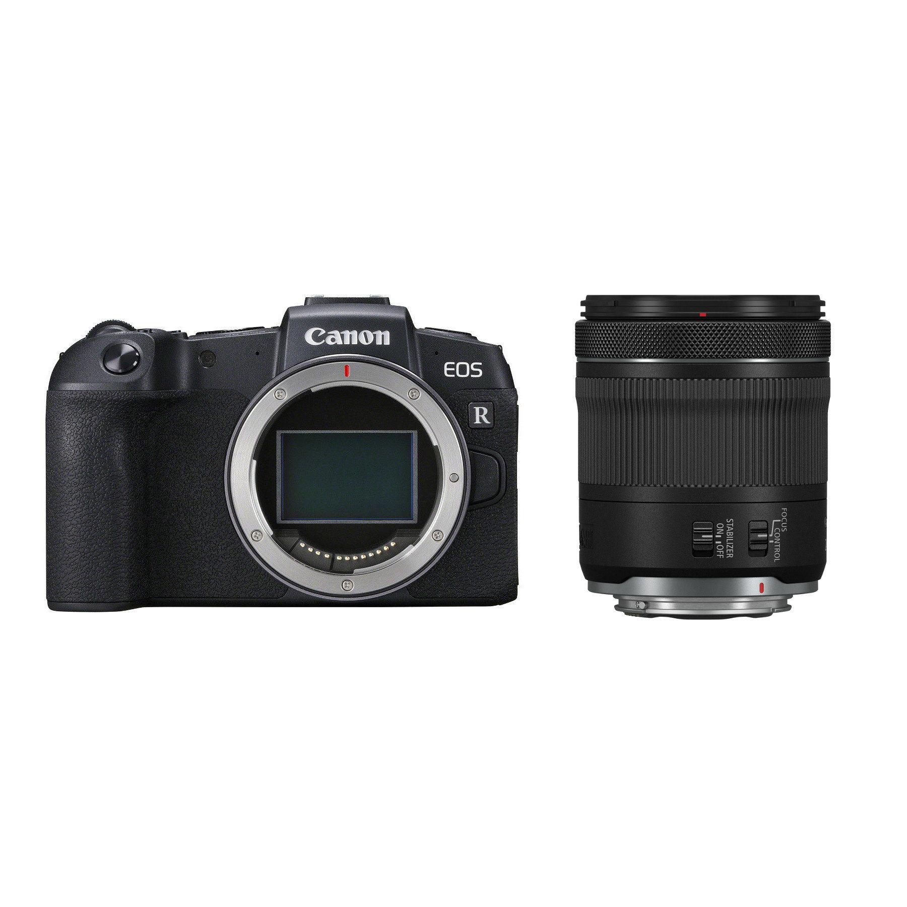 Canon EOS RP systeemcamera Zwart + RF 24-105mm f/4-7.1 IS STM <br/>€ 1199.00 <br/> <a href='https://www.cameranu.nl/fotografie/?tt=12190_474631_241358_&r=https%3A%2F%2Fwww.cameranu.nl%2Fnl%2Fp3172687%2Fcanon-eos-rp-systeemcamera-zwart-rf-24-105mm-f-4-7-1-is-stm%3Fchannable%3D002a59696400333137323638371c%26utm_campaign%3D%26utm_content%3DCanon%2Bpro%2Bcamera%26utm_source%3DTradetracker%26utm_medium%3Dcpc%26utm_term%3DDigitale%2Bcamera%26apos%3Bs' target='_blank'>naar de winkel</a>