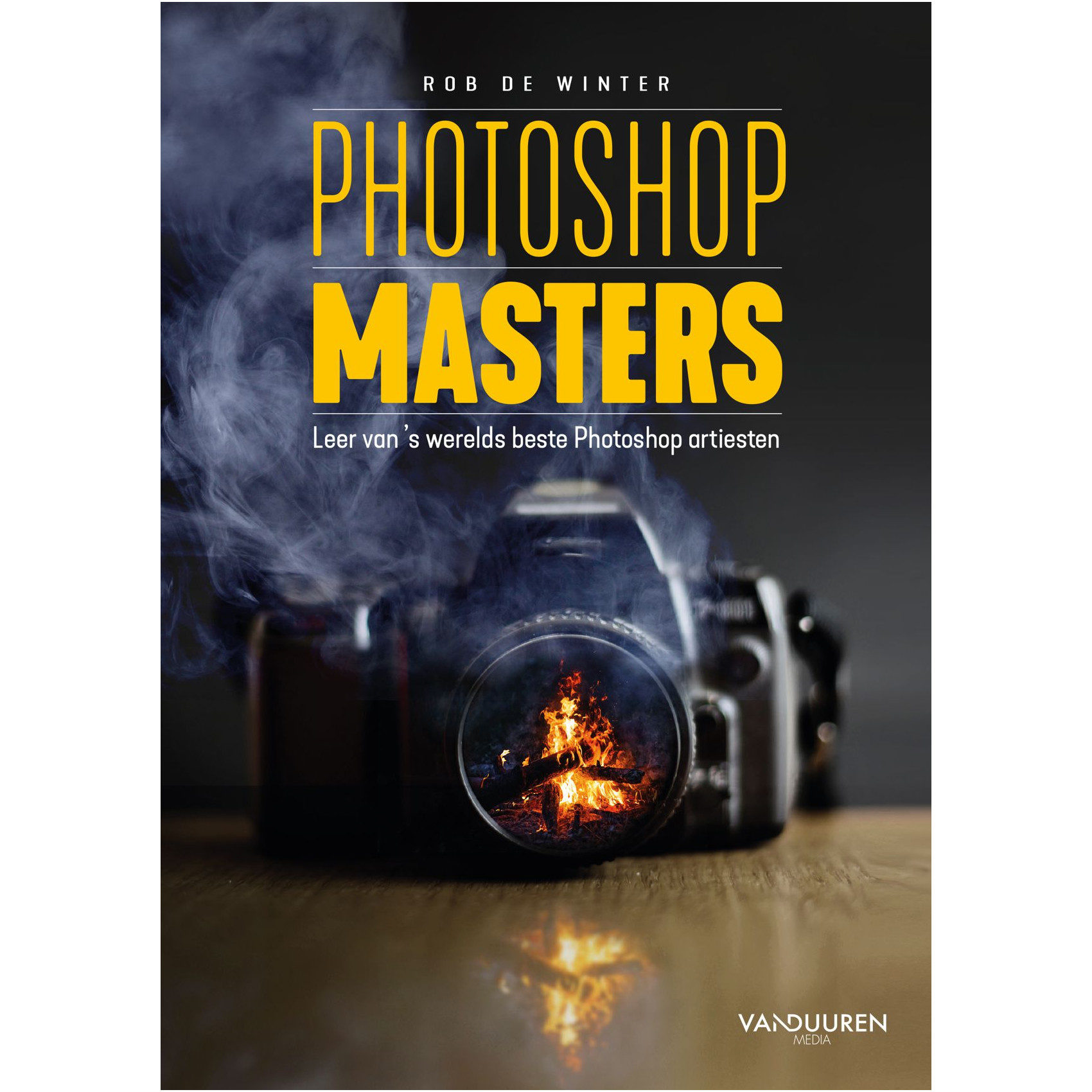 Photoshop Masters - Rob de Winter