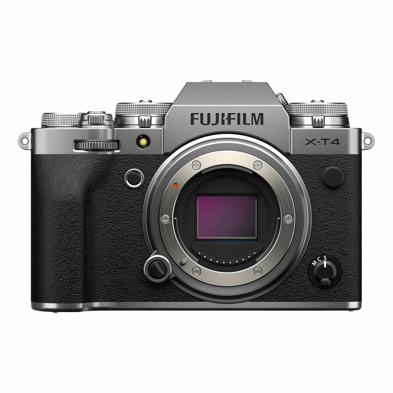 Fujifilm X-T4 systeemcamera Body Zilver <br/>€ 1799.00 <br/> <a href='https://www.cameranu.nl/fotografie/?tt=12190_474631_241358_&r=https%3A%2F%2Fwww.cameranu.nl%2Fnl%2Fp3177552%2Ffujifilm-x-t4-systeemcamera-body-zilver%3Fchannable%3De10841.MzE3NzU1Mg%26utm_campaign%3D%26utm_content%3DSysteemcamera%26utm_source%3DTradetracker%26utm_medium%3Dcpc%26utm_term%3DDigitale%2Bcamera%26apos%3Bs' target='_blank'>naar de winkel</a>