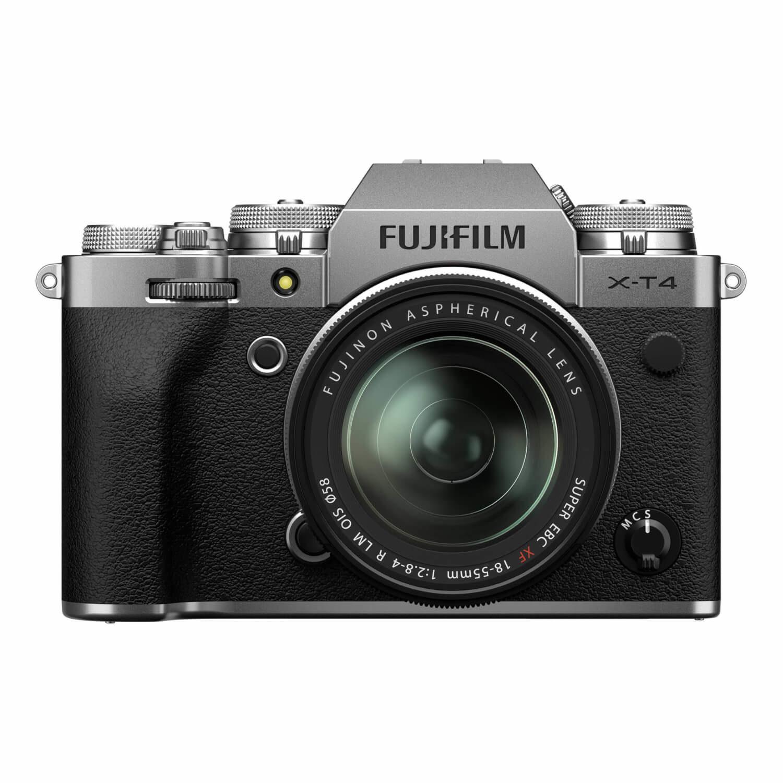 Fujifilm X-T4 systeemcamera Zilver + XF 18-55 f/2.8-4.0 R LM Zwart <br/>€ 2199.00 <br/> <a href='https://www.cameranu.nl/fotografie/?tt=12190_474631_241358_&r=https%3A%2F%2Fwww.cameranu.nl%2Fnl%2Fp3177562%2Ffujifilm-x-t4-systeemcamera-zilver-xf-18-55-f-2-8-4-0-r-lm-zwart%3Fchannable%3De10841.MzE3NzU2Mg%26utm_campaign%3D%26utm_content%3DSysteemcamera%26utm_source%3DTradetracker%26utm_medium%3Dcpc%26utm_term%3DDigitale%2Bcamera%26apos%3Bs' target='_blank'>naar de winkel</a>