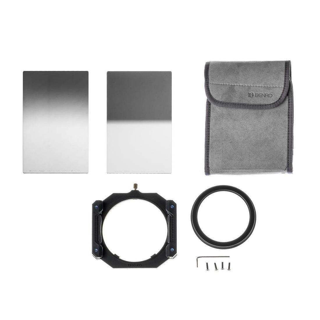 Benro Bas Meelker Master Filter Kit
