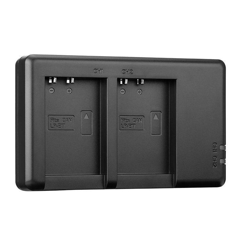 Saramonic SR-VML5C Dual Battery Charger