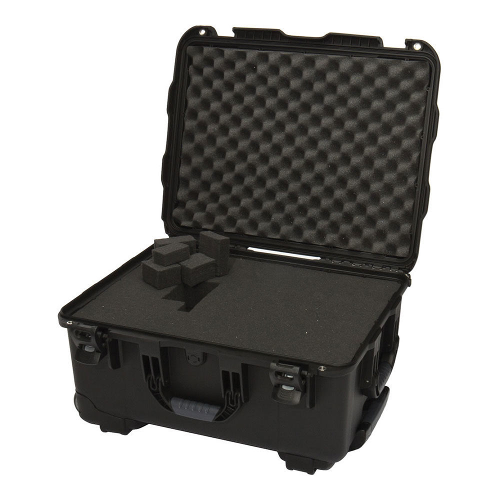 Nanuk Protective Case 950 Zwart Plukschuim