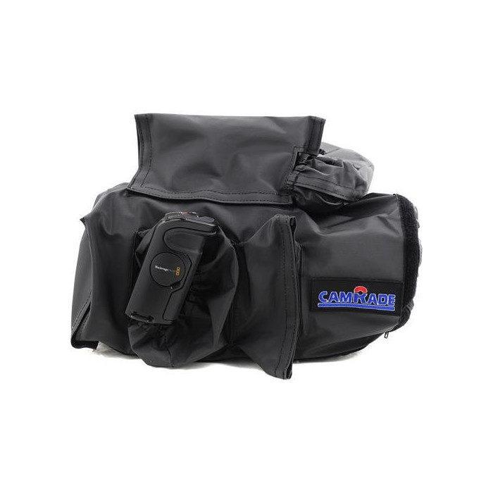 camRade WetSuit voor Blackmagic URSA Mini Pro