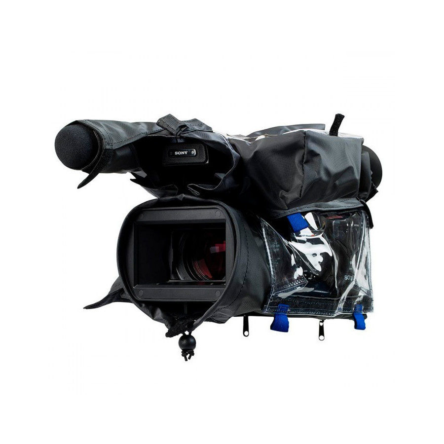 camRade WetSuit voor Panasonic HC-X1