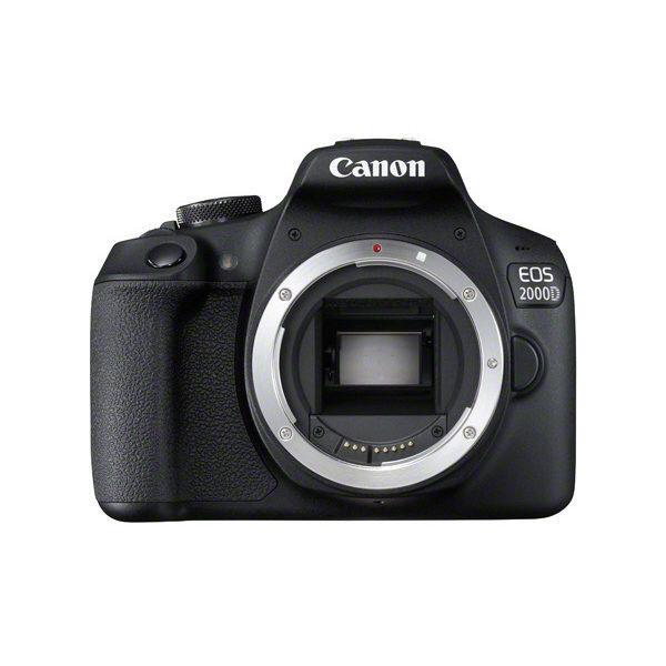 Canon EOS 2000D DSLR Body
