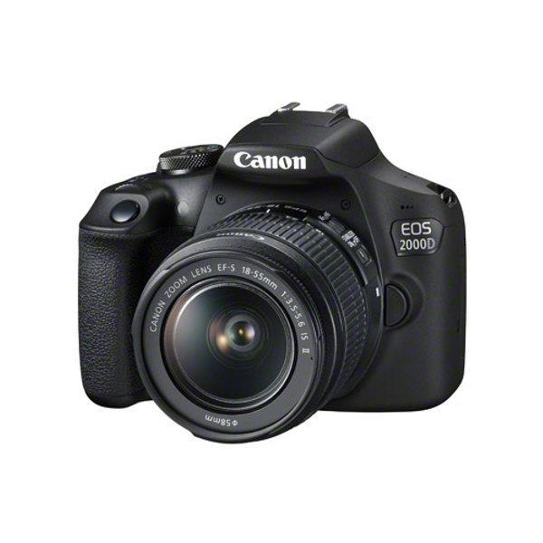 Canon EOS 2000D DSLR + 18-55mm IS II <br/>€ 369.00 <br/> <a href='https://www.cameranu.nl/fotografie/?tt=12190_474631_241358_&r=https%3A%2F%2Fwww.cameranu.nl%2Fnl%2Fp2352575%2Fcanon-eos-2000d-dslr-18-55mm-is-ii%3Fchannable%3De10841.MjM1MjU3NQ%26utm_campaign%3D%26utm_content%3DEOS%2Bspiegelreflex%26utm_source%3DTradetracker%26utm_medium%3Dcpc%26utm_term%3DDigitale%2Bcamera%26apos%3Bs' target='_blank'>naar de winkel</a>