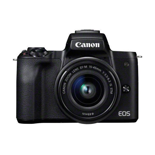 Canon EOS M50 systeemcamera Zwart + 15-45mm IS STM <br/>€ 599.00 <br/> <a href='https://www.cameranu.nl/fotografie/?tt=12190_474631_241358_&r=https%3A%2F%2Fwww.cameranu.nl%2Fnl%2Fp2352725%2Fcanon-eos-m50-systeemcamera-zwart-15-45mm-is-stm%3Fchannable%3De10841.MjM1MjcyNQ%26utm_campaign%3D%26utm_content%3DEOS%2BM%2Bsysteemcamera%26utm_source%3DTradetracker%26utm_medium%3Dcpc%26utm_term%3DDigitale%2Bcamera%26apos%3Bs' target='_blank'>naar de winkel</a>
