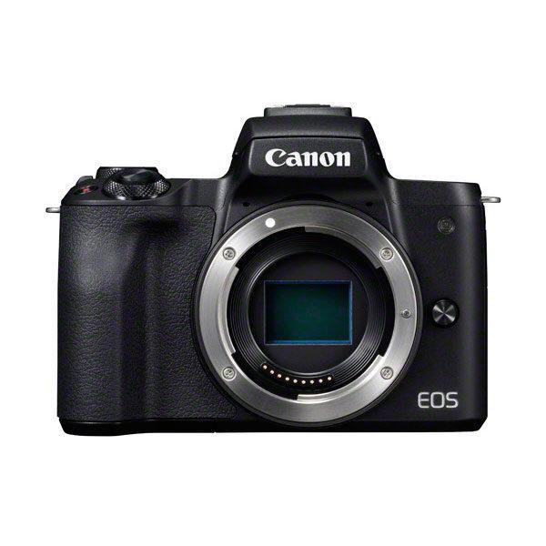 Canon EOS M50 systeemcamera Body Zwart <br/>€ 479.00 <br/> <a href='https://www.cameranu.nl/fotografie/?tt=12190_474631_241358_&r=https%3A%2F%2Fwww.cameranu.nl%2Fnl%2Fp2352605%2Fcanon-eos-m50-systeemcamera-body-zwart%3Fchannable%3De10841.MjM1MjYwNQ%26utm_campaign%3D%26utm_content%3DEOS%2BM%2Bsysteemcamera%26utm_source%3DTradetracker%26utm_medium%3Dcpc%26utm_term%3DDigitale%2Bcamera%26apos%3Bs' target='_blank'>naar de winkel</a>