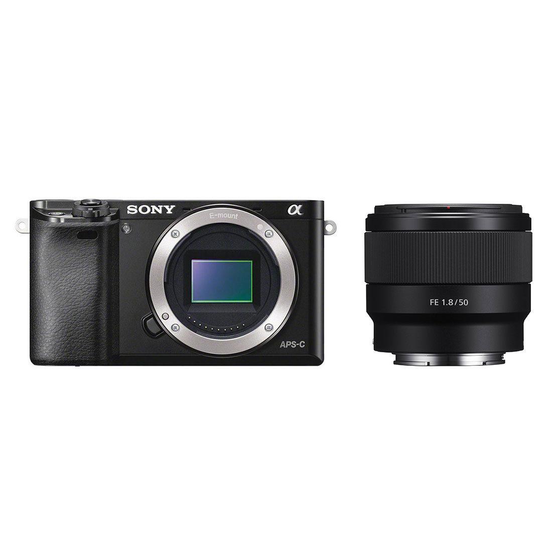 Sony Alpha A6000 ICL systeemcamera Zwart + 50mm f/1.8 <br/>€ 599.00 <br/> <a href='https://www.cameranu.nl/fotografie/?tt=12190_474631_241358_&r=https%3A%2F%2Fwww.cameranu.nl%2Fnl%2Fp3194492%2Fsony-alpha-a6000-icl-systeemcamera-zwart-50mm-f-1-8%3Fchannable%3D002a596964003331393434393238%26utm_campaign%3D%26utm_content%3DSony%2Bsysteemcamera%26utm_source%3DTradetracker%26utm_medium%3Dcpc%26utm_term%3DDigitale%2Bcamera%26apos%3Bs' target='_blank'>naar de winkel</a>