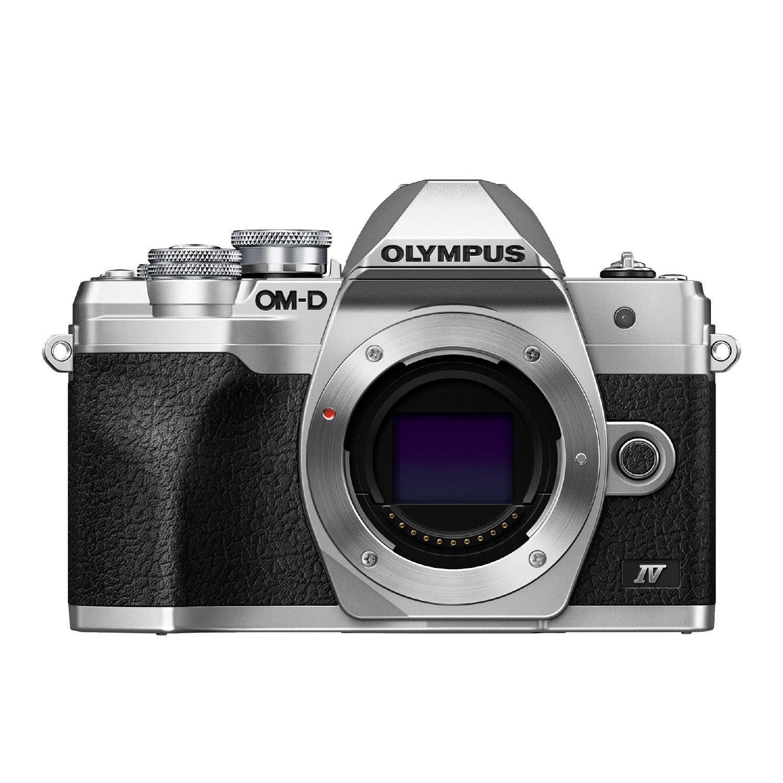 Olympus OM-D E-M10 Mark IV systeemcamera Body Zilver <br/>€ 699.00 <br/> <a href='https://www.cameranu.nl/fotografie/?tt=12190_474631_241358_&r=https%3A%2F%2Fwww.cameranu.nl%2Fnl%2Fp3202864%2Folympus-om-d-e-m10-mark-iv-systeemcamera-body-zilver%3Fchannable%3D002a596964003332303238363471%26utm_campaign%3D%26utm_content%3DOM-D%2Bserie%26utm_source%3DTradetracker%26utm_medium%3Dcpc%26utm_term%3DDigitale%2Bcamera%26apos%3Bs' target='_blank'>naar de winkel</a>