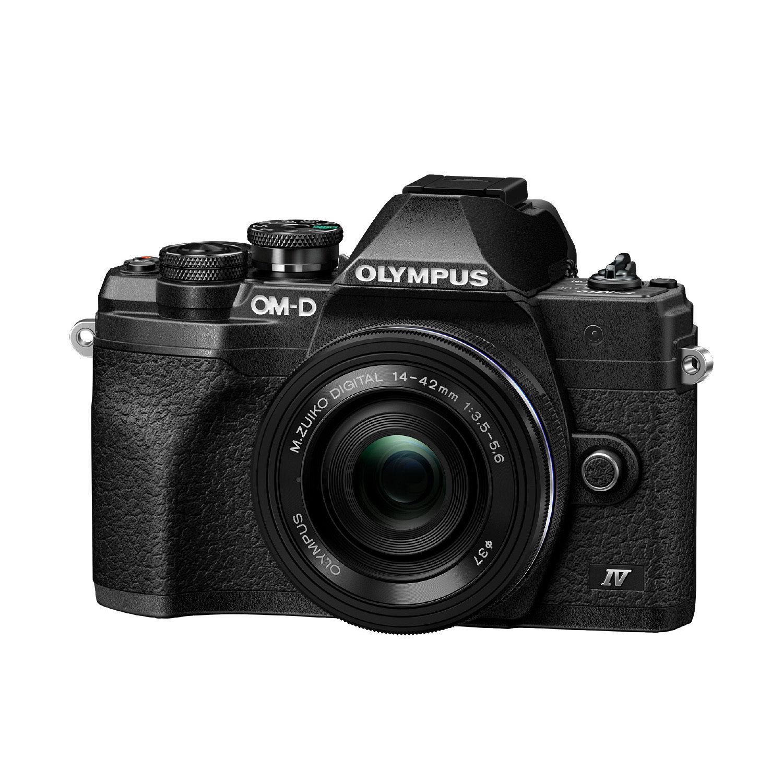 Olympus OM-D E-M10 Mark IV systeemcamera Zwart + 14-42mm EZ <br/>€ 849.00 <br/> <a href='https://www.cameranu.nl/fotografie/?tt=12190_474631_241358_&r=https%3A%2F%2Fwww.cameranu.nl%2Fnl%2Fp3202880%2Folympus-om-d-e-m10-mark-iv-systeemcamera-zwart-14-42mm-ez%3Fchannable%3D002a59696400333230323838306e%26utm_campaign%3D%26utm_content%3DOM-D%2Bserie%26utm_source%3DTradetracker%26utm_medium%3Dcpc%26utm_term%3DDigitale%2Bcamera%26apos%3Bs' target='_blank'>naar de winkel</a>