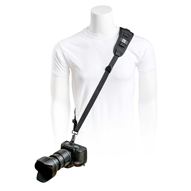 BlackRapid Delta Camera Sling Zwart