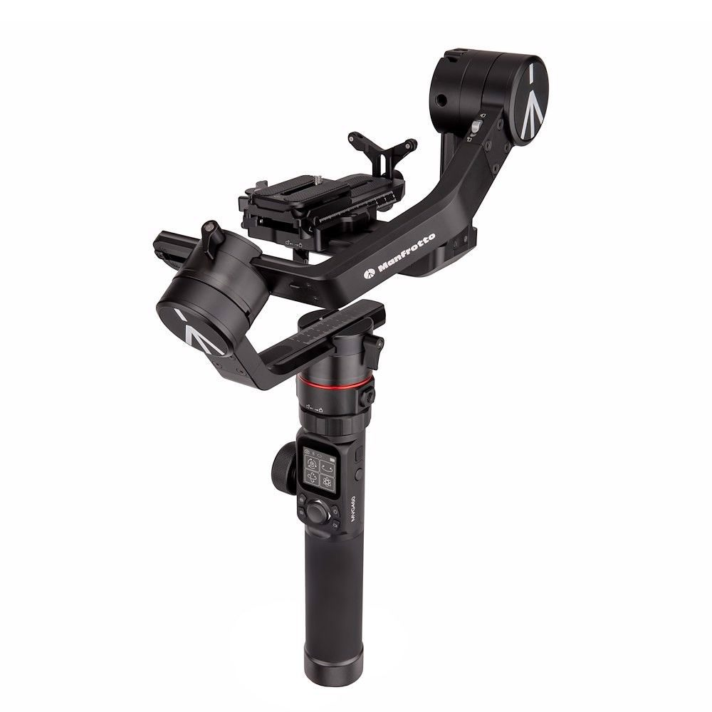 Manfrotto 460 3-Axis Gimbal