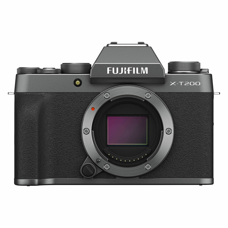 Fujifilm X-T200 systeemcamera Body Donker Zilver <br/>€ 549.00 <br/> <a href='https://www.cameranu.nl/fotografie/?tt=12190_474631_241358_&r=https%3A%2F%2Fwww.cameranu.nl%2Fnl%2Fp3207159%2Ffujifilm-x-t200-systeemcamera-body-donker-zilver%3Fchannable%3D002a596964003332303731353994%26utm_campaign%3D%26utm_content%3DSysteemcamera%26utm_source%3DTradetracker%26utm_medium%3Dcpc%26utm_term%3DDigitale%2Bcamera%26apos%3Bs' target='_blank'>naar de winkel</a>