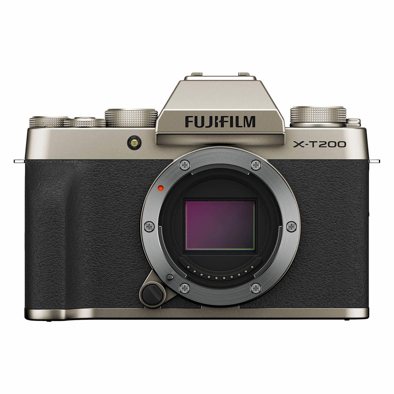 Fujifilm X-T200 systeemcamera Body Champagne Goud <br/>€ 629.00 <br/> <a href='https://www.cameranu.nl/fotografie/?tt=12190_474631_241358_&r=https%3A%2F%2Fwww.cameranu.nl%2Fnl%2Fp3207160%2Ffujifilm-x-t200-systeemcamera-body-champagne-goud%3Fchannable%3D002a59696400333230373136300b%26utm_campaign%3D%26utm_content%3DSysteemcamera%26utm_source%3DTradetracker%26utm_medium%3Dcpc%26utm_term%3DDigitale%2Bcamera%26apos%3Bs' target='_blank'>naar de winkel</a>