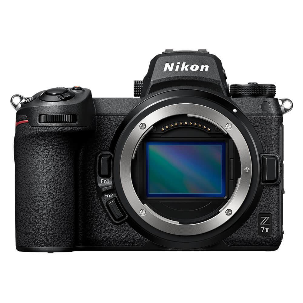 Nikon Z7 II systeemcamera Body