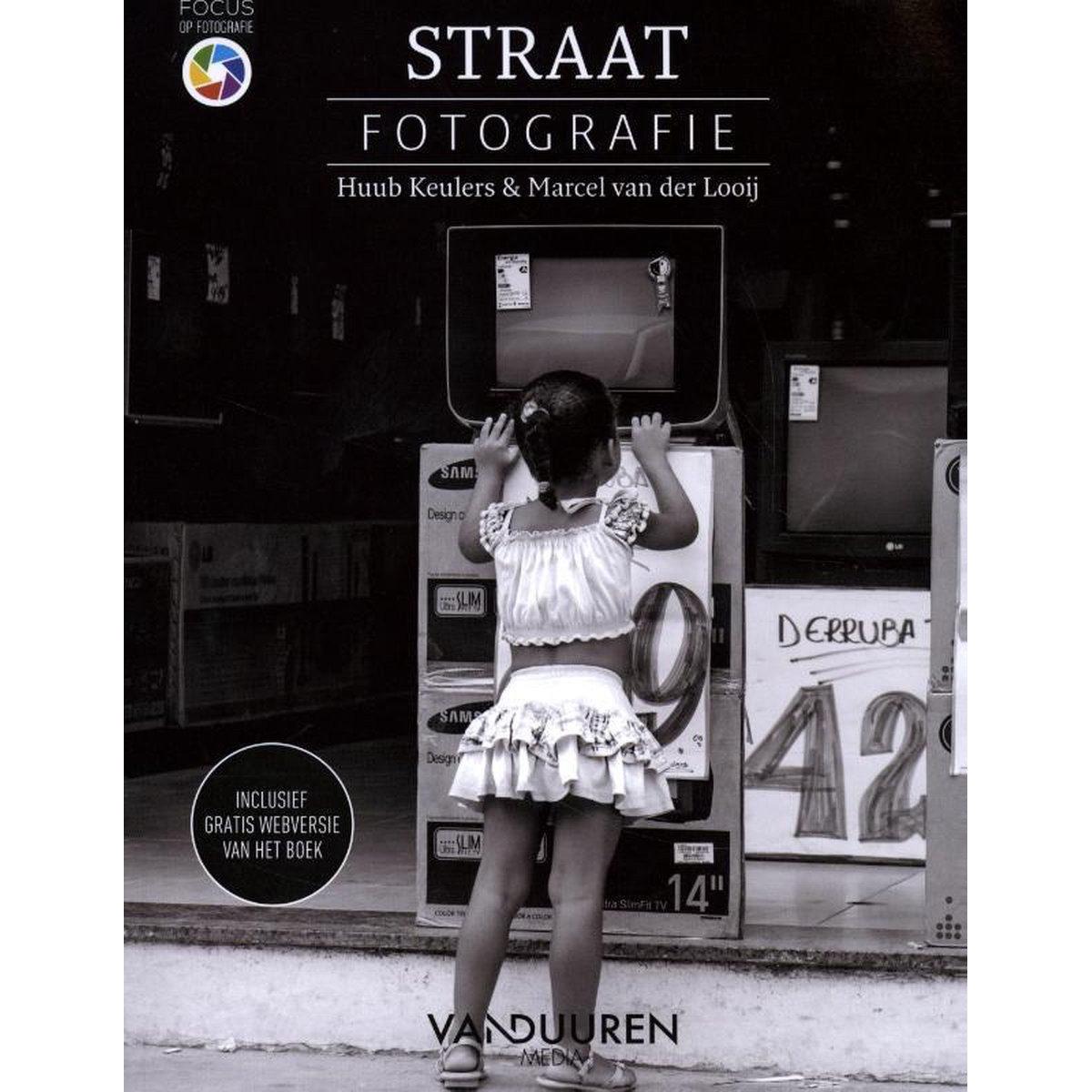 Focus op fotografie: Straatfotografie - Keulers & van der Looij
