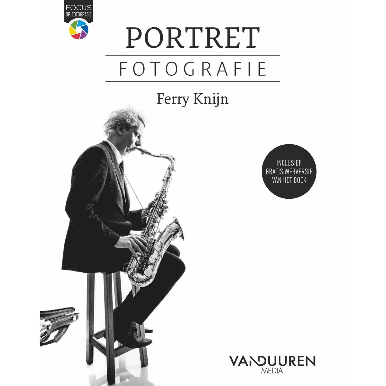 Focus op fotografie: Portretfotografie - Ferry Knijn