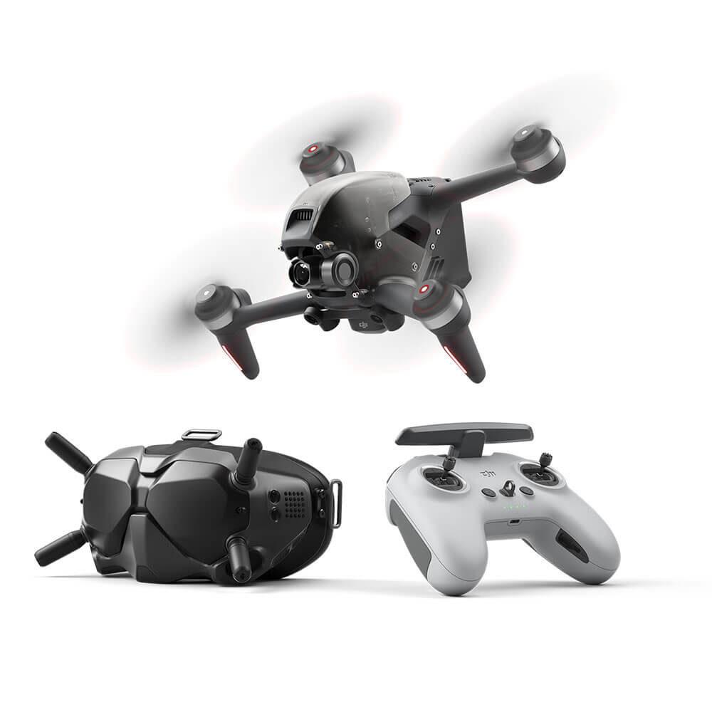 DJI FPV Combo drone afbeelding