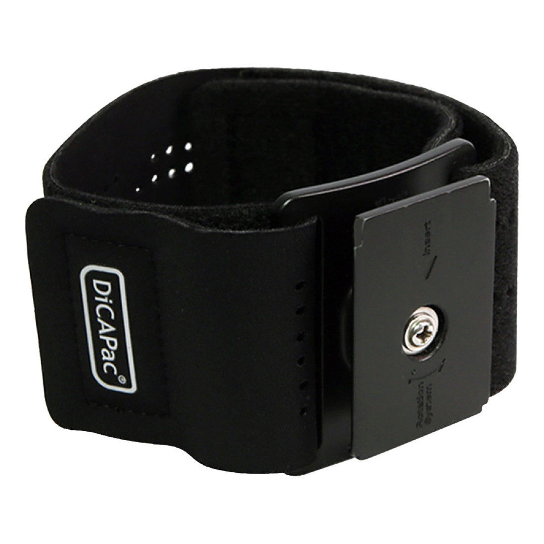 DiCAPac Action DP-1A Sport-fit Armband