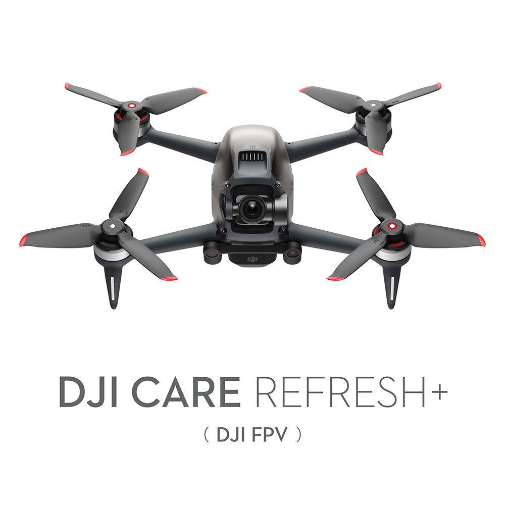 DJI Care Refresh 2-Year Plan DJI FPV