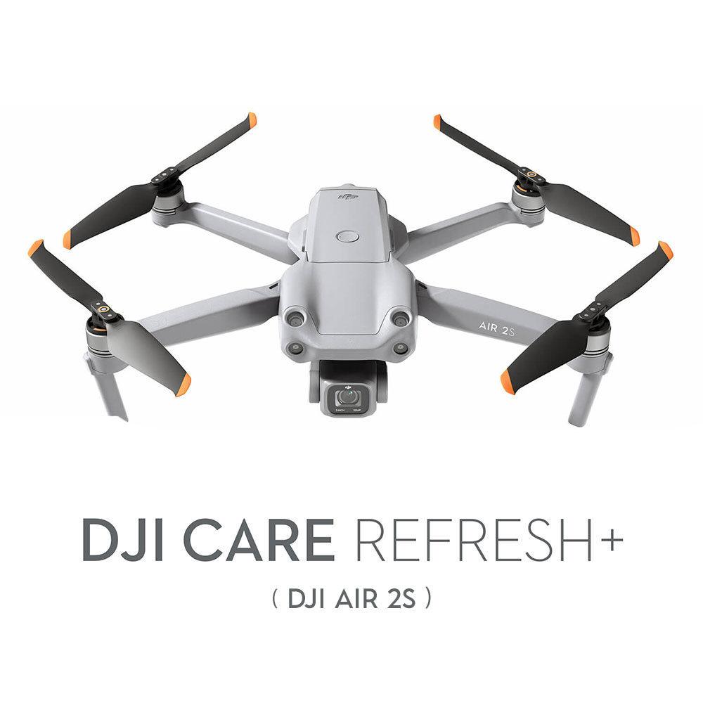 DJI Care Refresh 2-Year Plan Air 2S