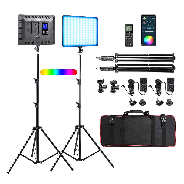 Weeylite Sprite 20 RGB Duo Kit